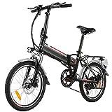 Speedrid 20'/ 26' / 27,5'bici elettrica/city ebike/escursionismo e-bike/mountain e-bike dotata di batteria...