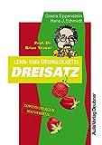 Kopiervorlagen Mathematik / Prof. Dr. Brian Teaser Dreisatz: Lern- und Übungskartei