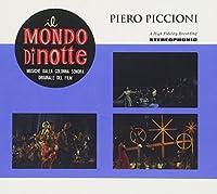Il Mondo Di Notte (Remastered - Ltd 500 Edition)