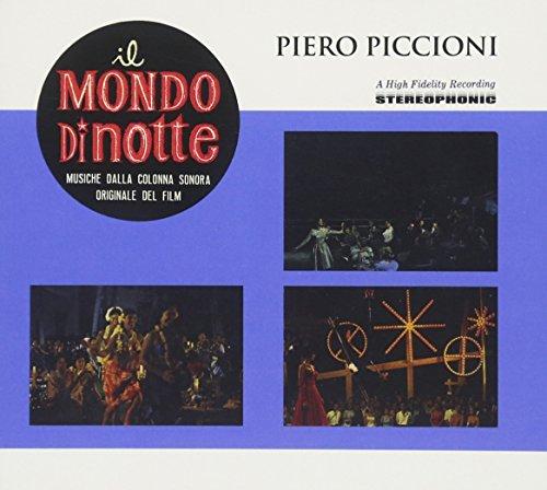 Il Mondo Di Notte (World by Night) (Original Soundtrack)