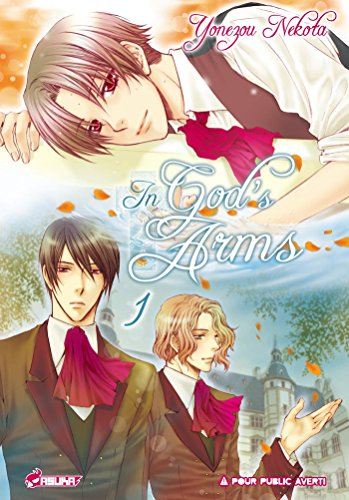 In God's Arms T01