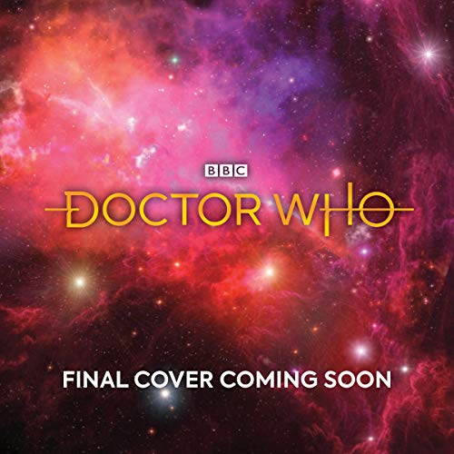 Couverture de Doctor Who and the Enemy of the World