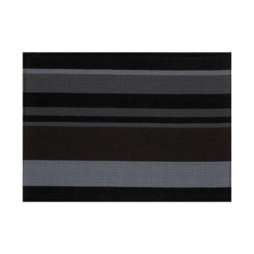 Générique Set de Table - Neta - Rayures Noires - KELA