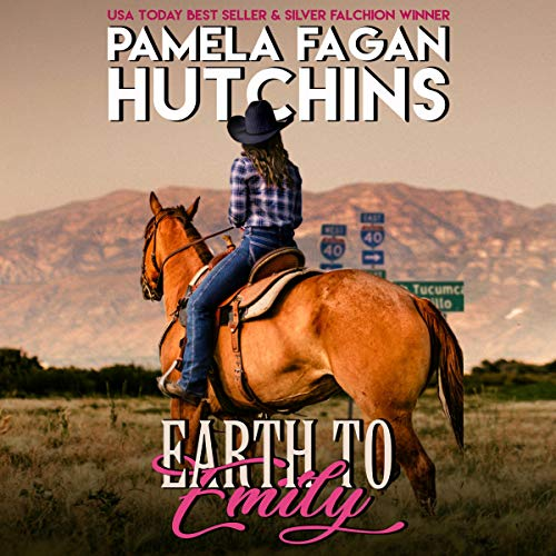 Earth to Emily (What Doesn't Kill You, #6) audiobook cover art