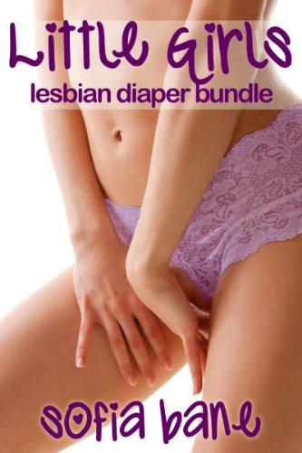 Little Girls: Lesbian Diaper Bundle