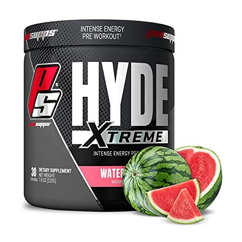 ProSupps Mr. Hyde Xtreme (Former NitroX) Pre-Workout Powder Energy...