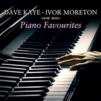 Piano Favourites