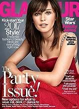 glamour magazine january 2017