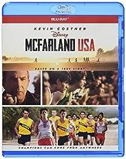 Image of McFarland USA Blu ray. Brand catalog list of Walt Disney Pictures.