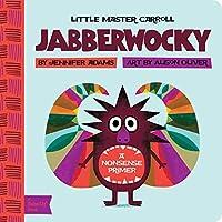 Jabberwocky: A Nonsense Primer (BabyLit Primers)
