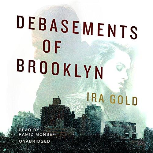 Debasements of Brooklyn audiobook cover art
