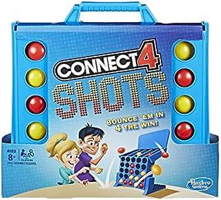 Hasbro Connect 4 Shots , E3578