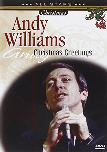 Andy Williams: Christmas Greetings