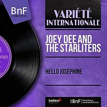 Hello Josephine (Live, Mono Version)