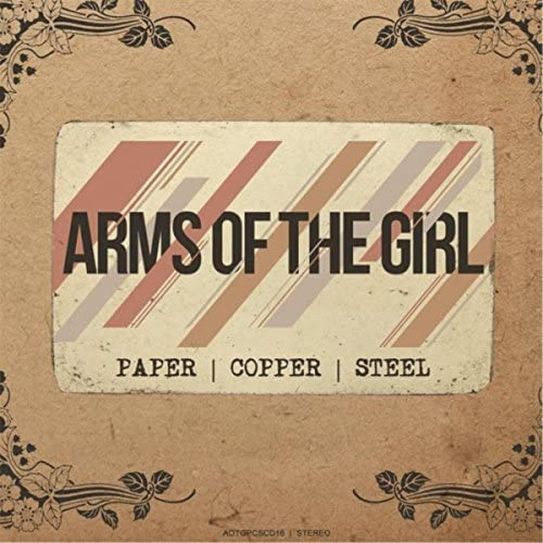 Arms of the Girl