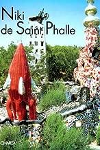 Niki De Saint Phalle: The Tarot Garden by Pierre Restany (1998-09-02)