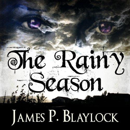 The Rainy Season audiobook cover art