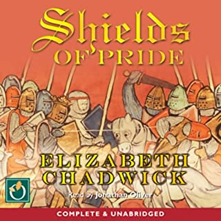 Shields of Pride cover art