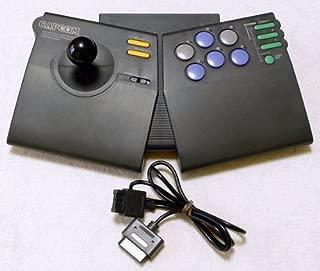 Capcom Power Stick Fighter Arcade Joystick