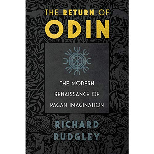 The Return of Odin cover art