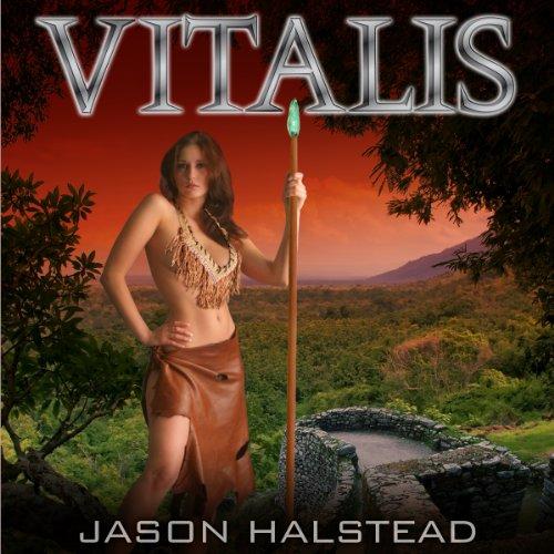 Vitalis Omnibus cover art