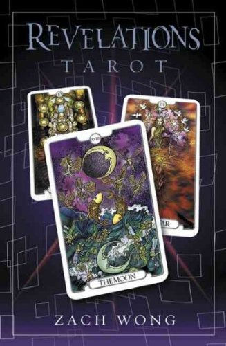 Revelations Tarot Decks for Sale