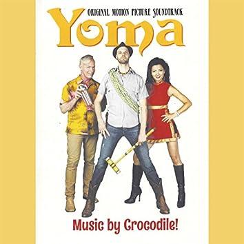 Yoma: Original Motion Picture Soundtrack