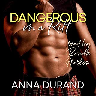 Dangerous in a Kilt cover art