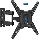 """Mounting Dream TV Wall Mount for Most 26-55"""" TVs, TV Mount Full Motion"""