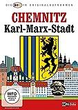 Die DDR in Originalaufnahmen - Karl-Marx-Stadt/Chemnitz
