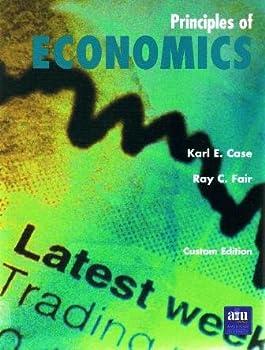 Unknown Binding Principles of Economics: Custom Edition AIU Online (for AIU) Book