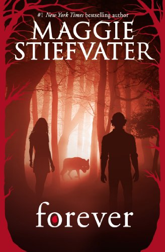 Ebook Shiver The Wolves Of Mercy Falls 1 By Maggie Stiefvater