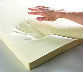 High Density 3 L x 30 W x 72 H FoamTouch Upholstery Foam Cushion