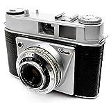 Kodak Retinette 1-Vintage 1950s, Kamera Design, 35 mm -