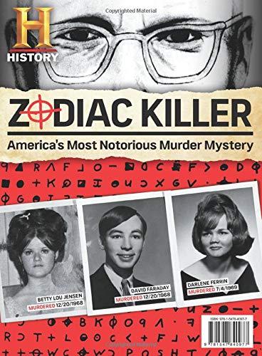 6 best history magazine zodiac killer for 2020