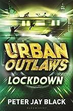 Lockdown (Urban Outlaws) by Peter Jay Black (2016-03-08)