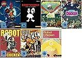 Robot Chicken Staffel 1-7