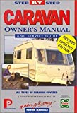 Caravan Step-by-step Owner's Manual (Porter Manuals)