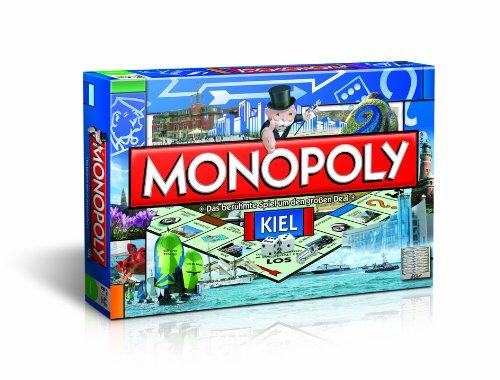 Monopoly Kiel