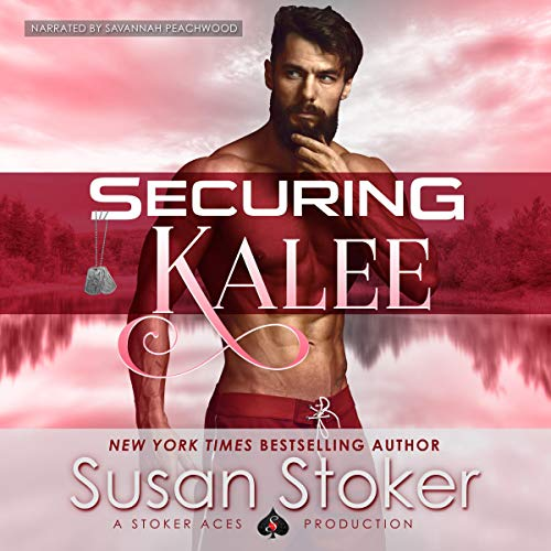 Page de couverture de Securing Kalee