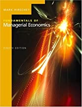 Fundamentals of Managerial Economics (with Economic Applications Access) (Available Titles CengageNOW)