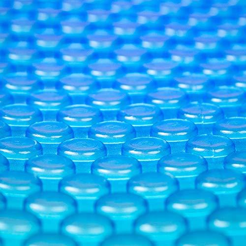 Blue Wave NS420 12-mil Solar Blanket, 16-FT x 32-FT