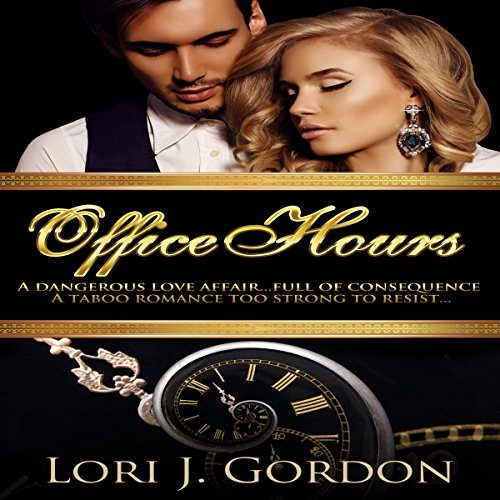 Page de couverture de Office Hours