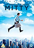 Secret Life Of Walter Mitty The DVD [Italia]