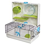Best Hamster Cages - Hamster Cage | Awesome Arcade Hamster Home | Review