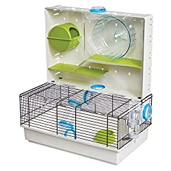 8 Best Gerbil cages | Complete Gerbil Cage Review 2021 3
