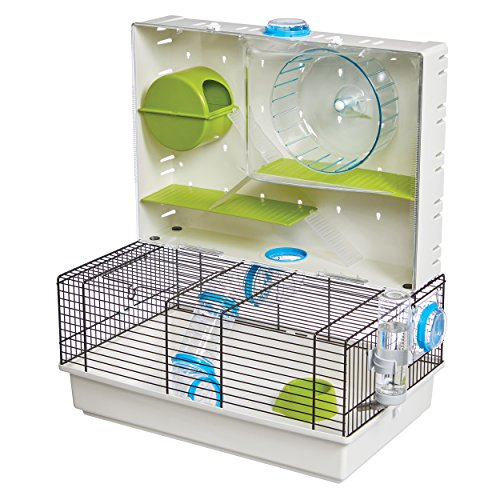 Awesome Arcade Hamster Home