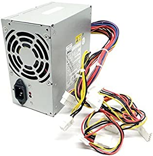 Genuine Dell 250w Power Supply For Select Dimension, Optiplex, PowerEdge and Precision Systems Compatible Dell Part Number...