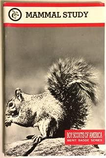 Mammal Study (Merit Badge Library)