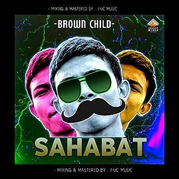 Sahabat (feat. Af'ank & Algazali)